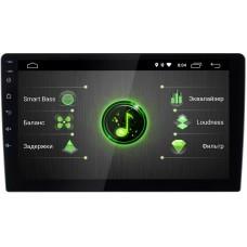 """INCAR DTA-7709U (9"""", Android 10, MP5, USB, BT, IPS, Wi-Fi, DSP)"""
