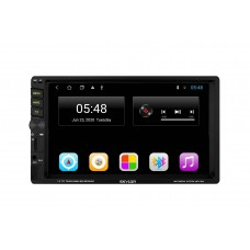 """SKYLOR AND-7040 (7"""", Android 9, GPS, WI-FI, BT, USB, MP3)"""
