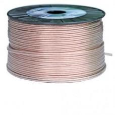 INCAR ASC-12 (акустический кабель 2*2.5мм-100м/катушка)