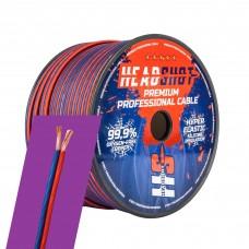 Акустический кабель KICX HEADSHOT OFC-14100