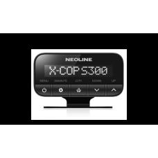 Антирадар NEOLINE X-COP S300 сигнатурный, разнесённый