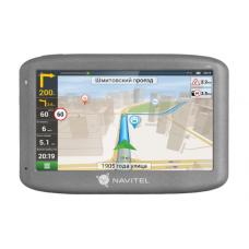 Навигатор NAVITEL E505 MAGNETIC карты СНГ+Европа