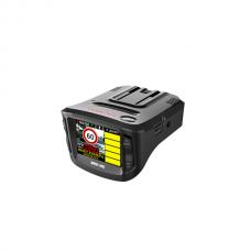 Антирадар и регистратор Sho-Me Combo №5-A12 Super Full HD GPS (Корея)