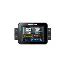 Антирадар и регистратор NEOLINE X-COP 9000 Full HD GPS угол 140 2 microSD