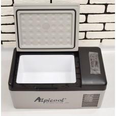 Холодильник Alpicool C15 Lite (15 литров)