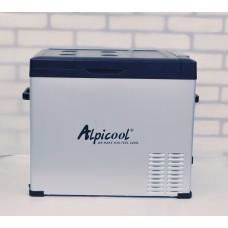 Холодильник Alpicool C50 (50 литров)