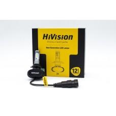 Светодиодные лампы HiVision Headlight Z1 (HB4/9006 4000k) (2 шт.)