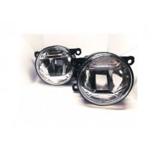 Комплект противотуманных фар LED FOG90V1