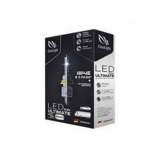 Светодиодные лампы CLEARLIGHT Flex Ultimate 6000K HB3