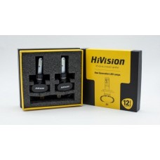 Светодиодные лампы HiVision Headlight Z1 (H1 6000k) (2 шт.)